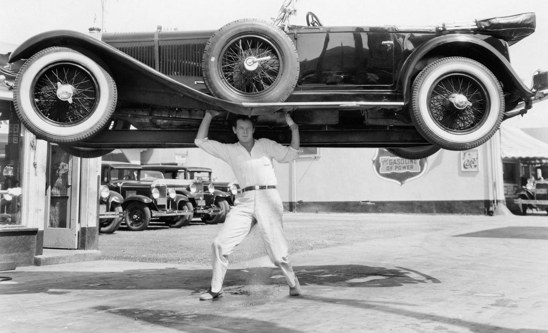 Elevador Automotivo Antigo: por que fazer a substituição - Boxtop